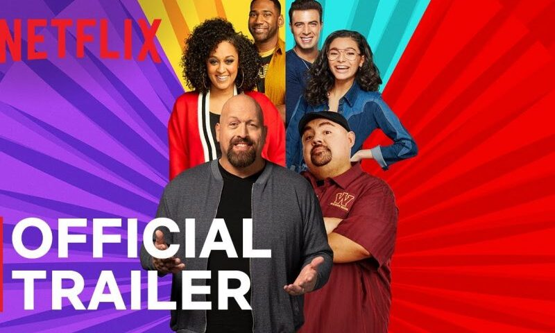 Game On! A Comedy Crossover Event Review 2020 Tv Show