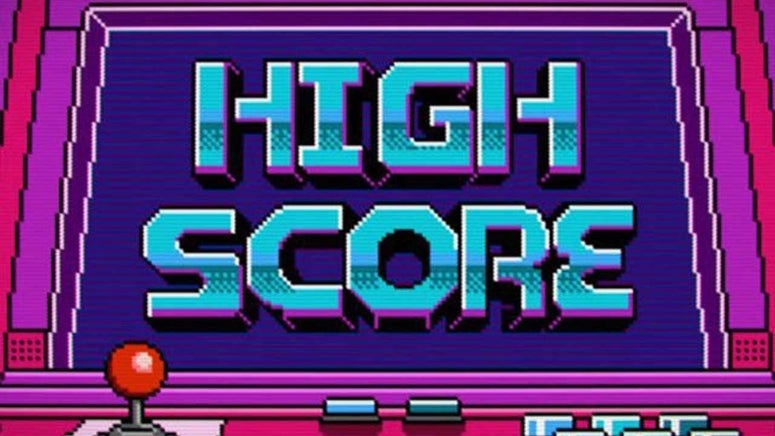 High Score Review 2020 Tv Show