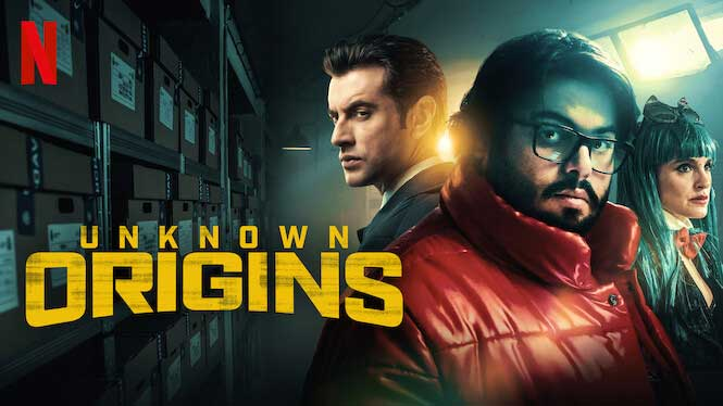 Unknown Origins 2020 review