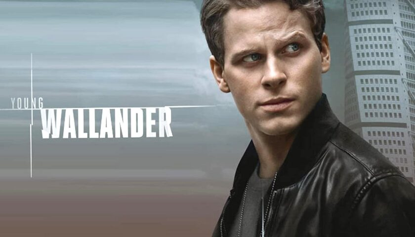 Young Wallander 2020 tv show review