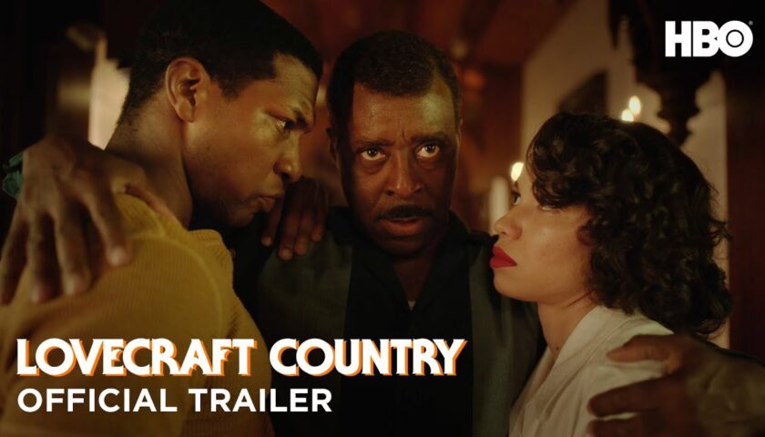 lovecraft country tv show review