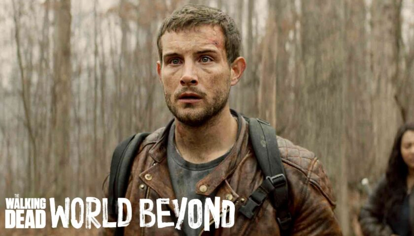The Walking Dead: World Beyond Review 2020 Tv Show