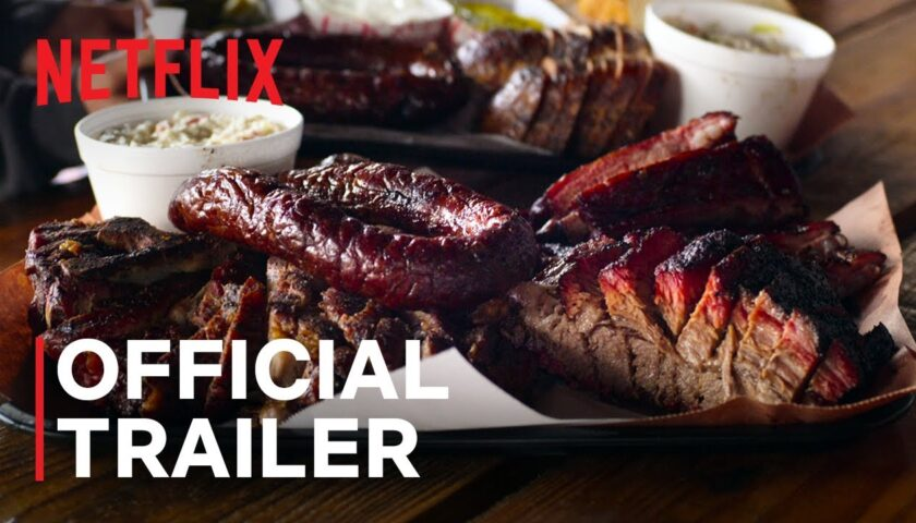 Chef's Table BBQ 2020 tv show Review