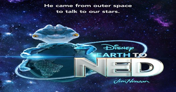 Earth to Ned Review 2020 Tv Show