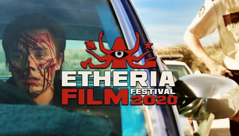 Etheria tv show Review