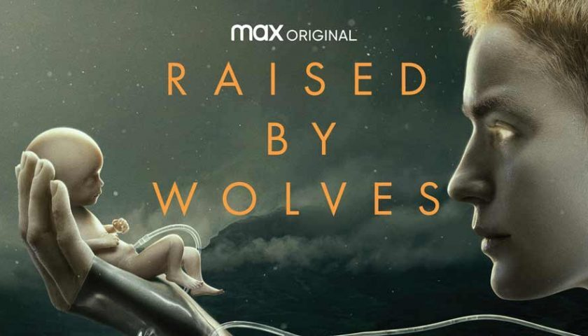 Raised by Wolves 2020 tv series review