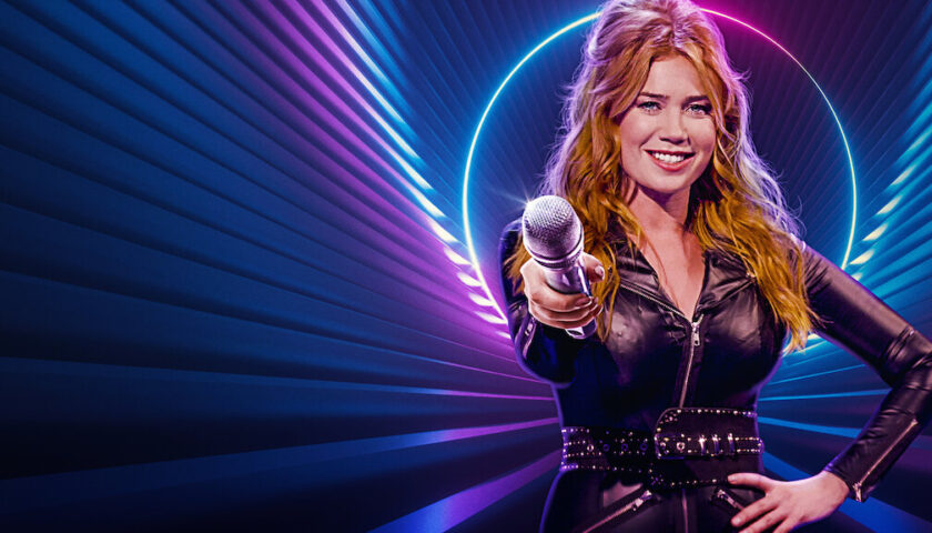 Sing On! 2020 tv show review