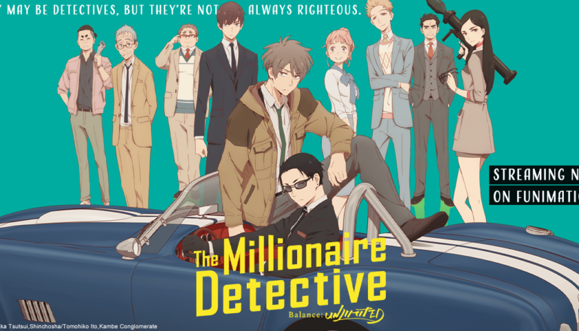 The Millionaire Detective Balance Unlimited Review