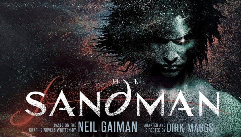 The Sandman Review 2020 Tv Show