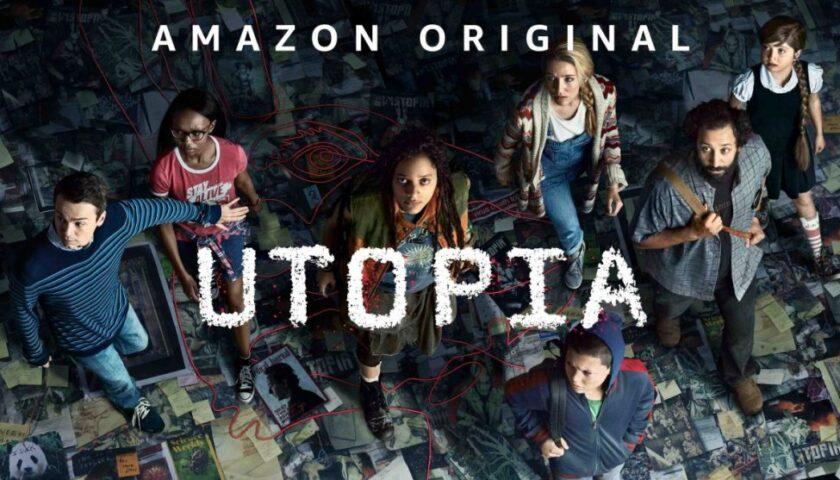 Utopia Review 2020 Tv Show