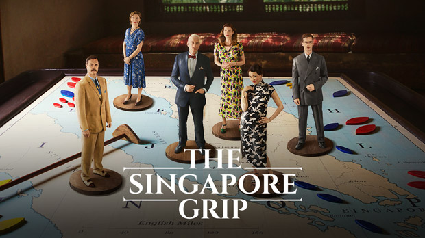 the singapore grip tv show review