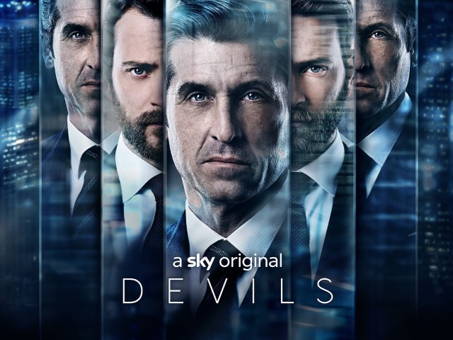 Devils 2020 tv show review