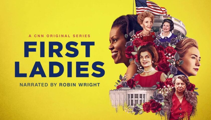 First Ladies Review 2020 Tv Show