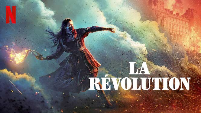 La Révolution Review 2020 Tv Show
