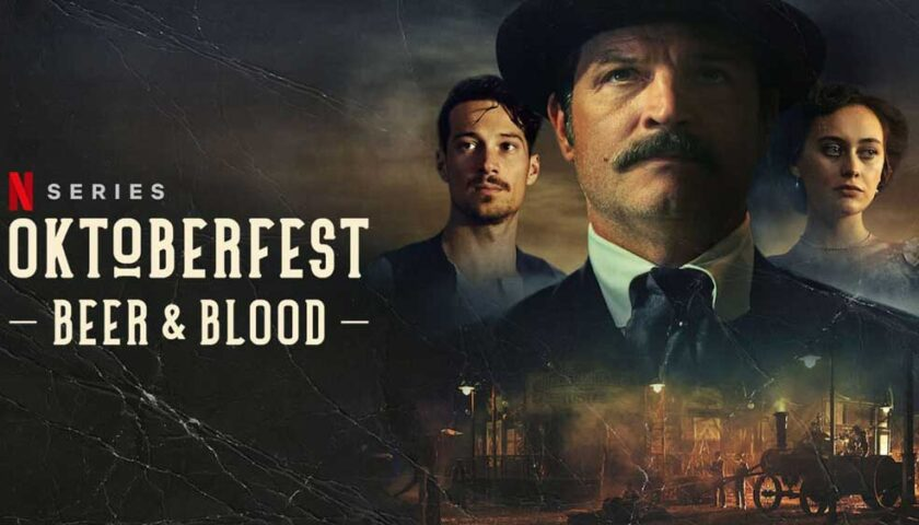 Oktoberfest Beer & Blood 2020 tv show review