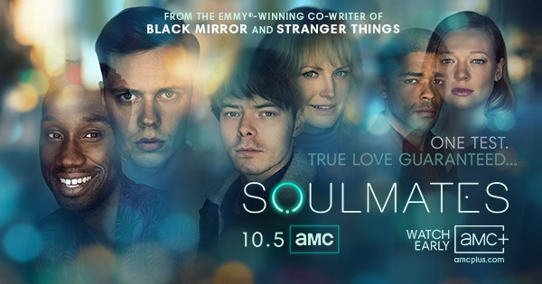 Soulmates Review 2020 Tv Show