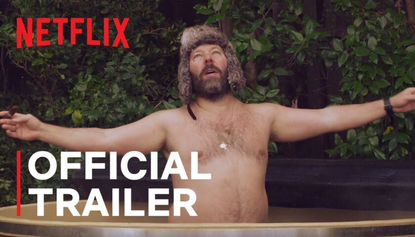 The Cabin with Bert Kreischer Review 2020 Tv Show