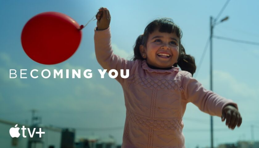 Becoming You 2020 tv show Review