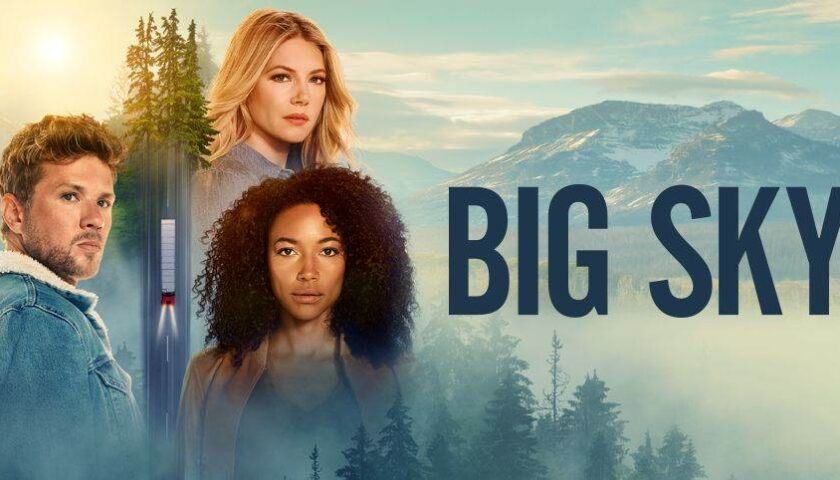 Big Sky 2020 tv show review