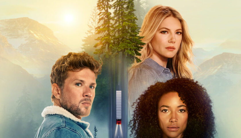 Big Sky Review 2020 Tv Show