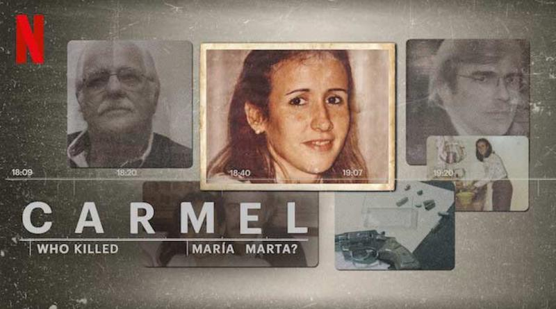 Carmel Who Killed Maria Marta tv show review