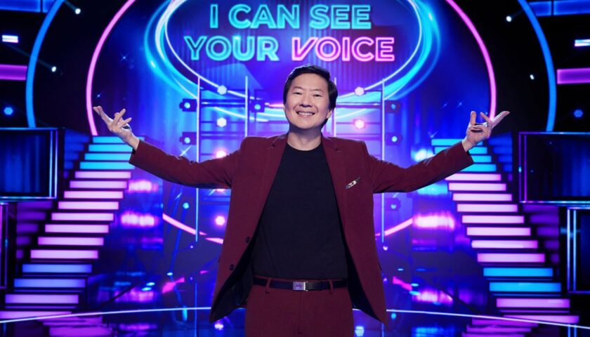 I Can See Your Voice 2020 tv show review