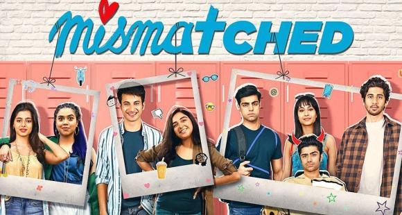Mismatched 2020 tv show review