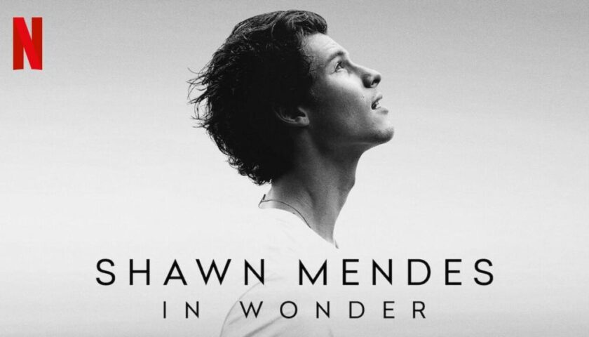 Shawn Mendes In Wonder movie review