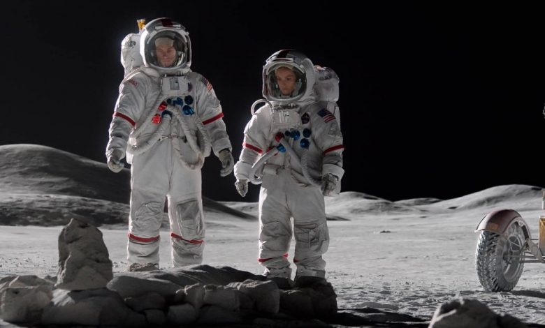 The Astronauts 2020 tv show Review