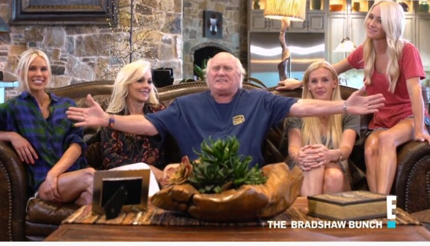 The Bradshaw Bunch 2020 tv show Review