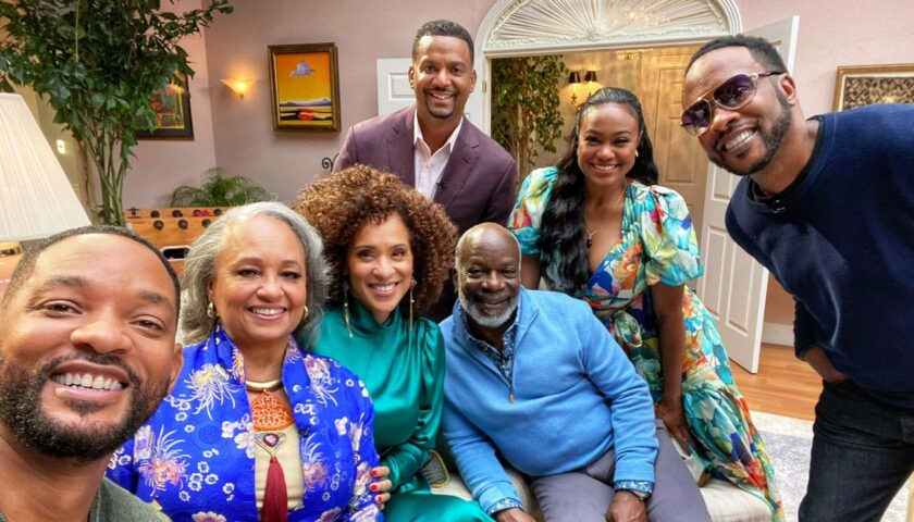 The Fresh Prince of Bel-Air Reunion 2020 tv show review