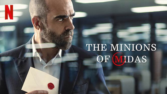 The Minions of Midas 2020 tv show review