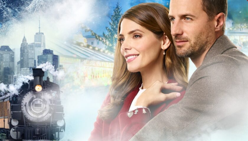 A Little Christmas Charm 2020 Movie Review
