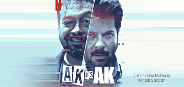 AK vs AK 2020 Movie