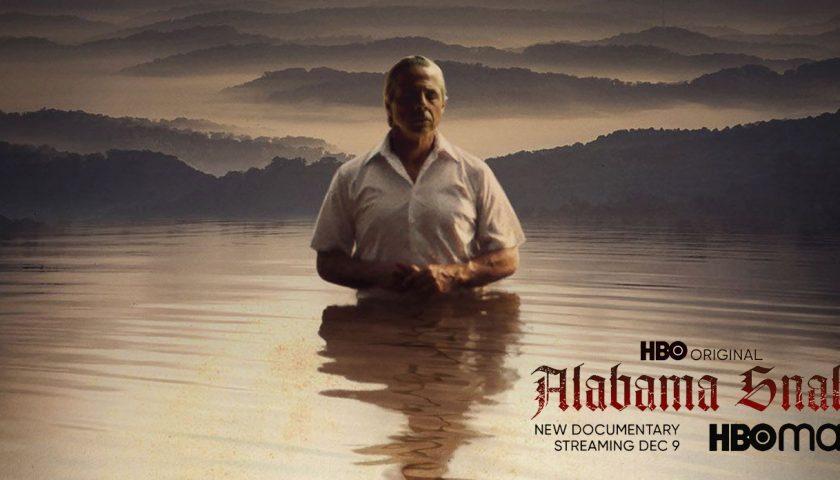 Alabama Snake 2020 Movie Review Poster Trailer Online