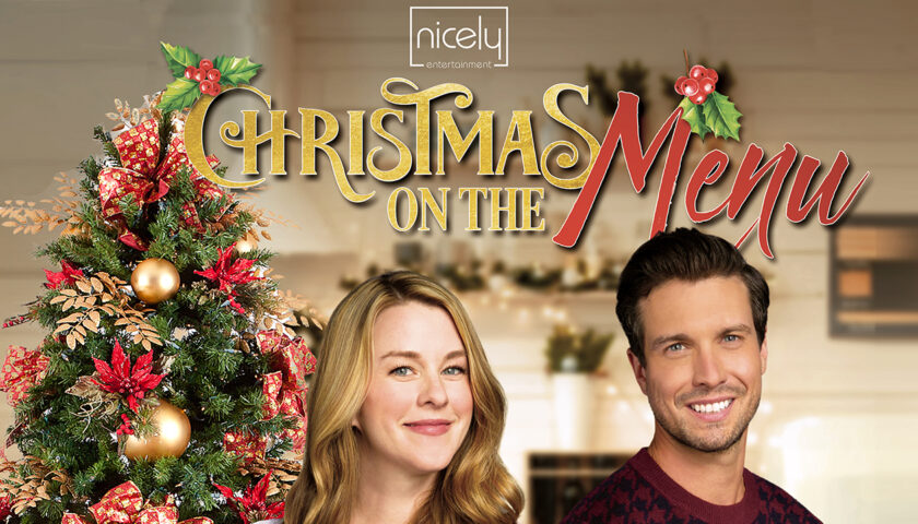 Christmas on the Menu