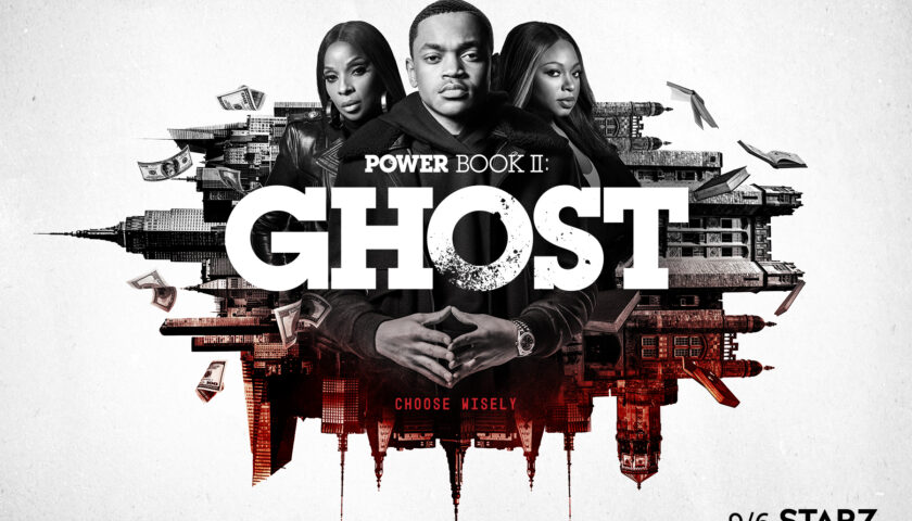 Power Book II Ghost Review 2020 Tv Show