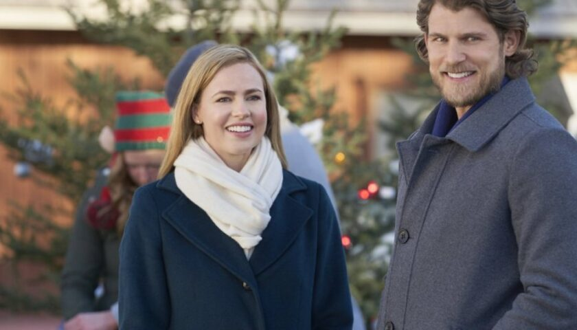 Project Christmas Wish Review 2020 Tv Show
