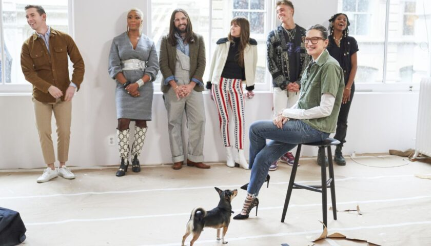 Stylish with Jenna Lyons Review 2020 Tv Show