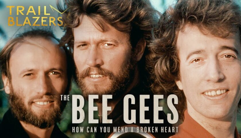 The Bee Gees How Can You Mend a Broken Hear 2020 movie review