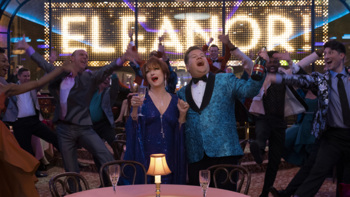 The Prom 2020 Movie Review Poster Trailer Online