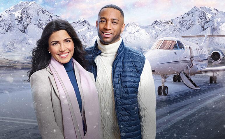 A Winter Getaway movie