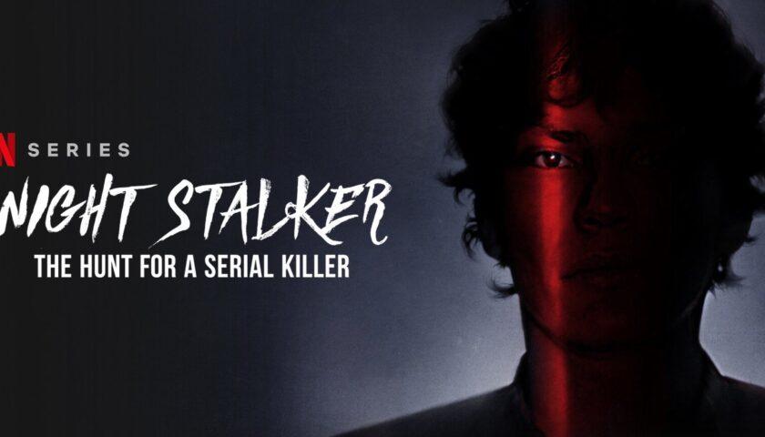 Night Stalker: The Hunt for a Serial Killer Review 2021