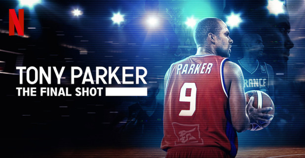 Tony Parker The Final Shot 2020 Movie Review 2021