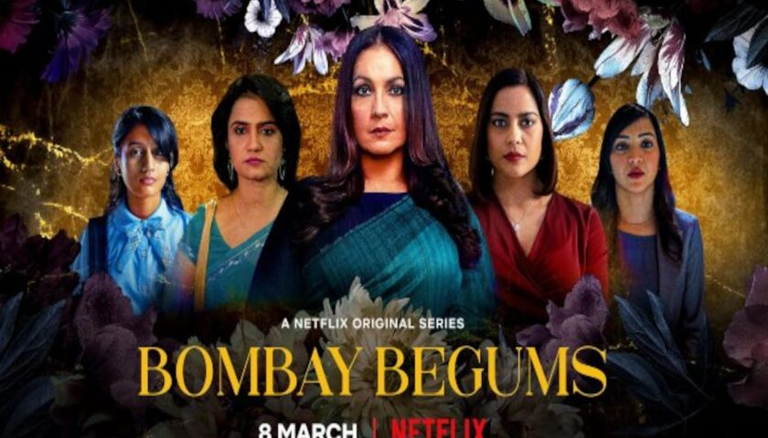 Bombay Begums 2021 tv show review