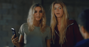 Deadly Excursion Kidnapped from the Beach 2021 movie review
