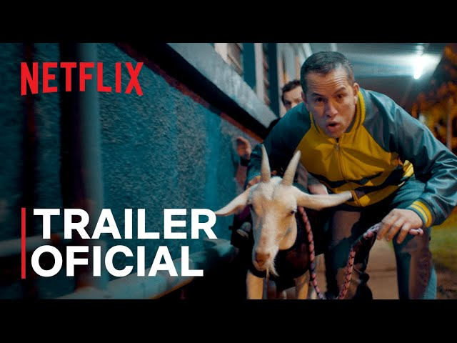 Get the Goat 2021 Movie Review