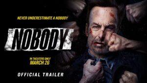 Nobody movie review