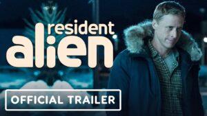 Resident Alien Review 2021 Tv Show