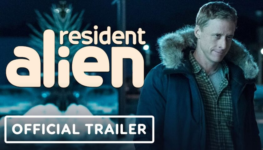 Resident Alien Review 2021 Tv Show